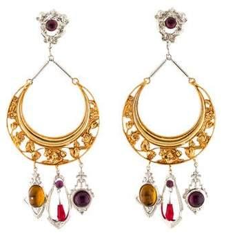 Rodarte Chandelier Earrings