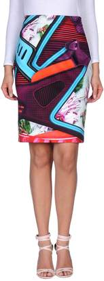 Mary Katrantzou Knee length skirts - Item 35298182KM