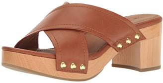 Frye Women's Fiona Slide Platform Sandal