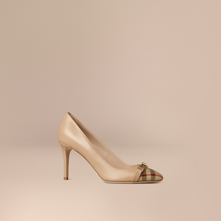 Nude Evening Shoes - ShopStyle Australia