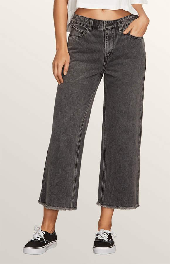Volcom High & Dry Crop Pants