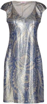 Pin Up Stars Short dresses