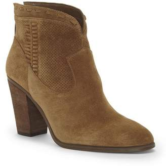 Vince Camuto Fretzia Perforated Boot (Women)