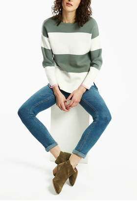 Joules Relaxed Fit Sweater