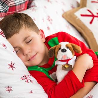 The Elf on the Shelf® Elf Pets®: A Saint Bernard Tradition Book & St. Bernard Set $24.99 thestylecure.com