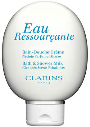 Clarins Eau Ressourcante Bath and Shower Milk