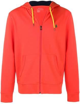 Polo Ralph Lauren zipped jacket