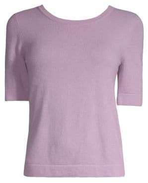 Escada Cashmere Blend Sonoras Sweater