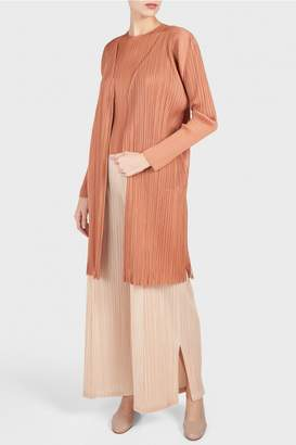 Pleats Please Issey Miyake Short Sleeve Top