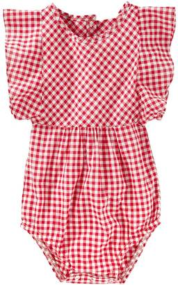 OshKosh B'gosh Baby Girl OshKosh B'gosh® Gingham Bodysuit