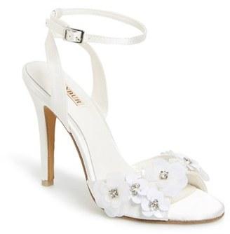 Women's Menbur 'Salma' Sandal $178.95 thestylecure.com