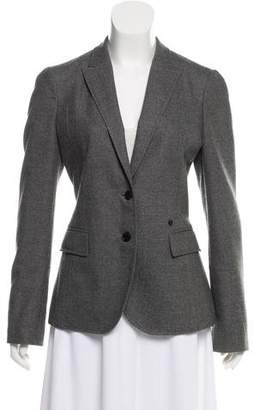 Gucci Tailored Wool Blazer