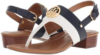 Tommy Hilfiger Kalisan Women's Shoes
