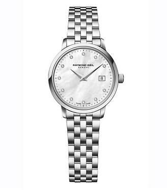 Raymond Weil Womens Toccata Quartz 5988ST97081 Watch
