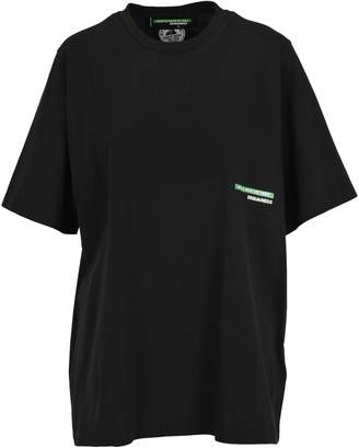 DSQUARED2 Oversized Mert And Marcus 1994 T-shirt