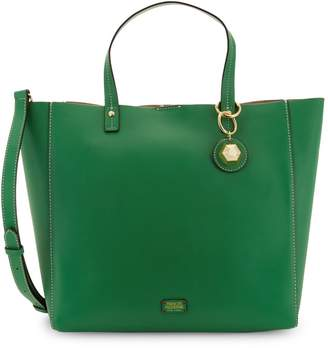 Frances Valentine Large Margaret Leather Tote