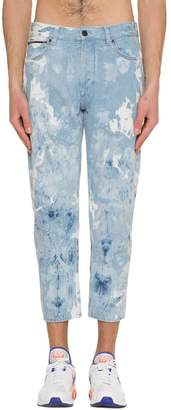 Tommy Hilfiger Randy Cropped Jeans