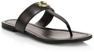 Coach 1941 Jessie Thong Sandals
