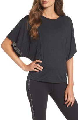 Women's Free People Freeform Tee $58 thestylecure.com