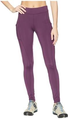 White Sierra Bug Free Leggings Women's Casual Pants