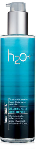 H20 Plus Face Oasis Cleansing Water 6.7 oz (198 ml)