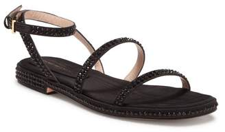 Stuart Weitzman Starlight Studded Sandal