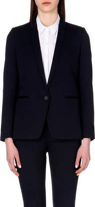 The Kooples Stretch-wool blazer