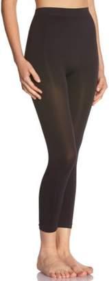 Skin'up Women's Pantacourt affinant micro-encapsulé Plain unicolor Girdle - - (Brand size: M)