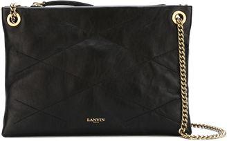 Lanvin 'Sugar' shoulder bag $1,890 thestylecure.com