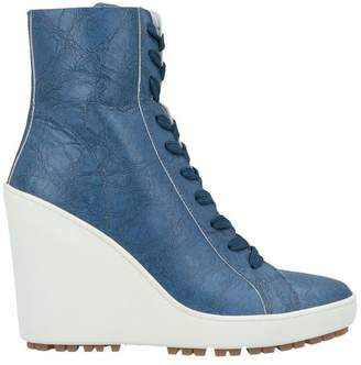 a89338d1fb Hogan Cleated Sole Boots For Women - ShopStyle UK
