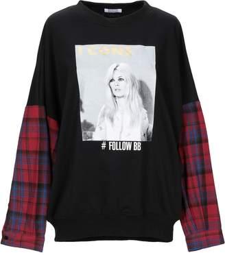 BRIGITTE BARDOT Sweatshirts - Item 12321156DV