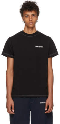 Noon Goons SSENSE Exclusive Black Icon T-Shirt