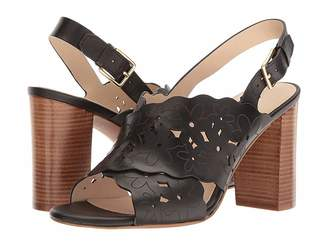 Cole Haan Indra High Floral Sandal II Women's Sandals