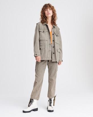 Rag & Bone Tent field jacket