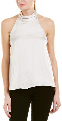 Astr The Label Tie-Back Top