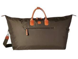 Bric's Milano X-Bag 22 Deluxe Duffel