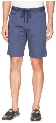 True Grit Malibu Drawstring Stretch Shorts Men's Shorts