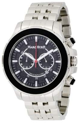 Ecko Unlimited Men's 'ME-72' Quartz Stainless Steel Casual Watch