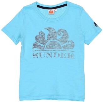Sundek T-shirts - Item 37928234GA
