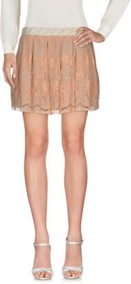 Imperial Star Mini skirts - Item 35315644SA