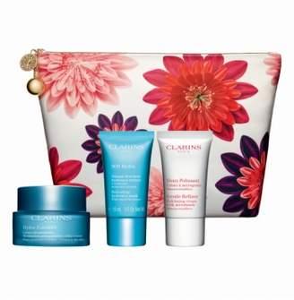 Clarins Hydra-Essentiels Skin Solutions Set