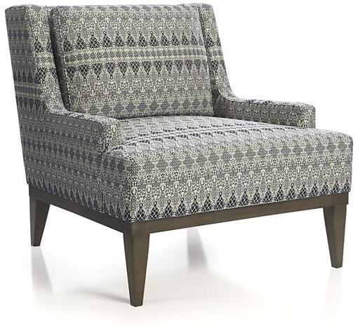 Crate & Barrel Donegal Chair