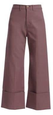 Sea Lennox Cuffed Pants