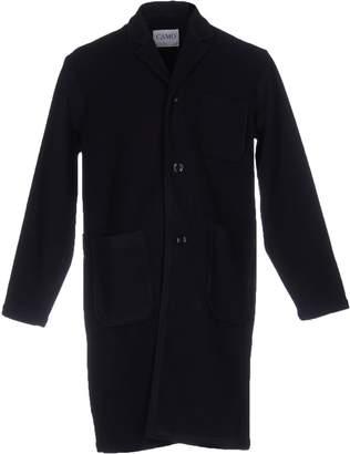 Camo Overcoats