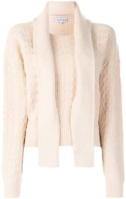 b70e37b372 Carven Women s Sweaters - ShopStyle