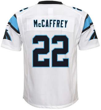 Nike Christian McCaffrey Carolina Panthers Game Jersey, Big Boys (8-20)