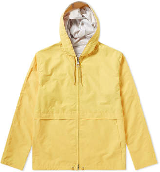 Nanamica Micro Polyester Taffeta Cruiser Jacket