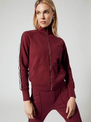 Camila Full Zip Pullover