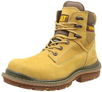 Caterpillar Fabricate 6 Ct S3 Sra, Men's Safety Shoes,(44 EU)