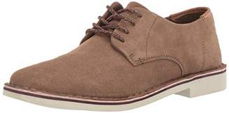 Kenneth Cole Reaction Men's Desert Sun-Set Oxford 13 M US